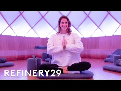 5 Days Of Mindfulness | Try Living With Lucie | Refinery29
