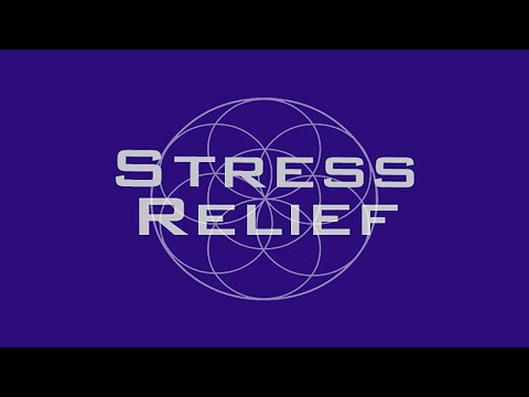 Stress Relief: 432 Hz + Delta Waves – Relieve Stress, Worry, Overthinking – Binaural Beats
