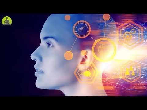 Activate Your Higher Mind for Success: Raise Positive Energy, Brain Healing Meditation Music