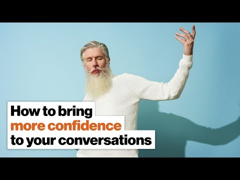 How to overcome social anxiety and bring more confidence to your conversations | Andrew Horn