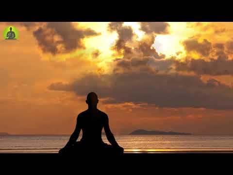 """Destroy Unwanted Mental Blockages"" Deep Sleep Meditation Music, Boost Positive Energy Healing Music"