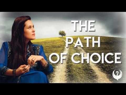 Spirituality 3.0 (The Path of Choice) -Teal Swan-