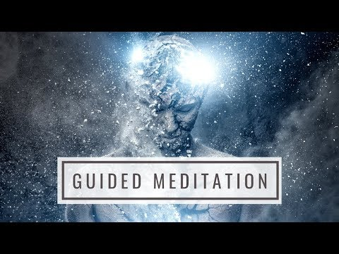 Soul Energy Alignment: Guided Meditation For Self Love, Deep Healing And Awakening