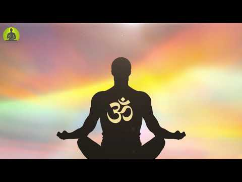 Meditation Music for Positive Energy, Remove All Mental Blocks & Negative Vibes, Pure Healing Music