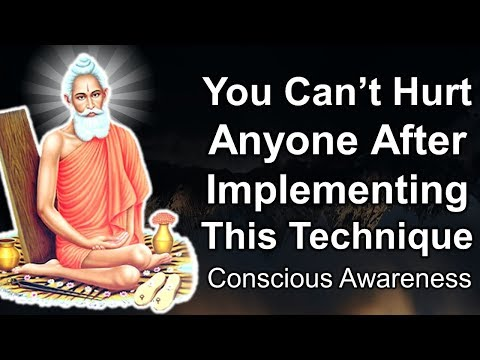Conscious Awareness is Key for Spirituality explained by Himalayan Yogi Baba Lokenath Brahmachari