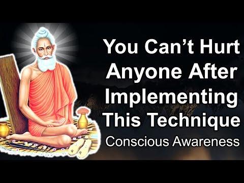 Conscious Awareness is Key for Spirituality explained by Himalayan Yogi Baba Lokenath Brahmachari