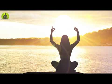 """Clear All Bad Energy & Mental Blockages"" Meditation Music for Positive Energy, Aura Cleanse"