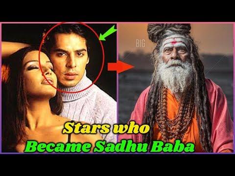 Bollywood Stars Who Left Bollywood for Spirituality
