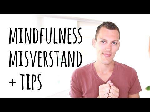 Mindfulness oefening – je bent altijd in het NU