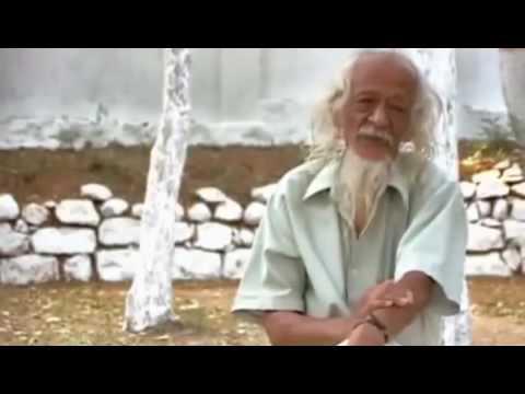 Who Am I? A Spiritual Perspective