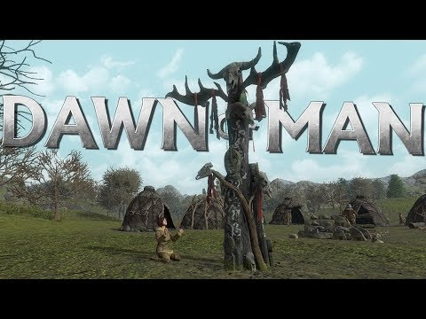 Spirituality Makes A Whole Civilization Happy – Tiger Attacks Town! – Dawn of Man Gameplay