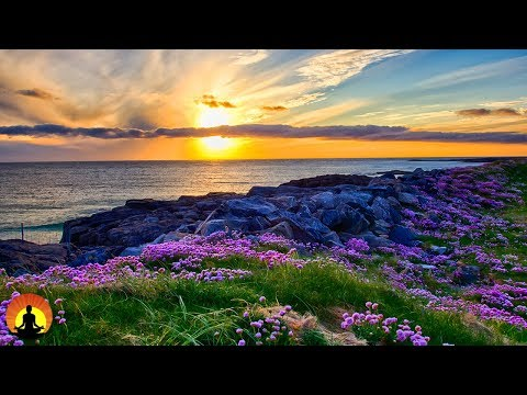 Healing Meditation Music, Relaxing Music, Music for Stress Relief, Background Music, ☯3510