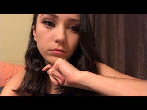 Filmed My Anxiety Attacks (ER Visit)