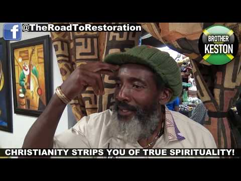 CHRISTIANITY STRIPS YOU OF TRUE SPIRITUALITY! – The LanceScurv Show
