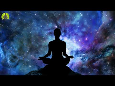 """Synchronize Your Energy"" Higher Self Meditation, Connect To The Universe, Spiritual Healing Music"