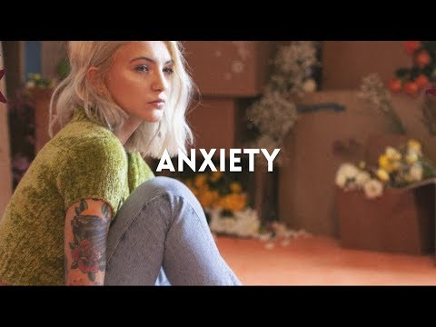 Julia Michaels – Anxiety (feat. Selena Gomez) – Lyrics
