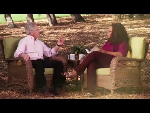"""Mindfulness Ιn Everyday Life"" Jon Kabat Zinn with Oprah Winfrey"