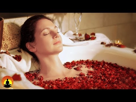 Relaxing Spa Music, Music for Stress Relief, Sleep Music, Meditation Music, Soft Music, Relax ☯3525