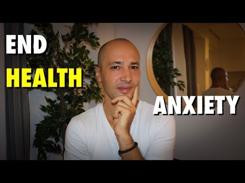 Crucial Points For Ending Health Anxiety (UNDERSTAND THIS)