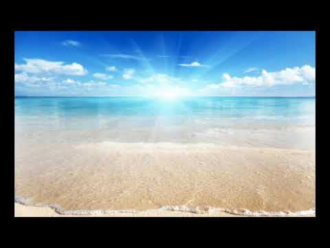 Stress relief☆ healing music · Beach sounds and piano ♪ Deep relaxation · Sleeping music  · Calming