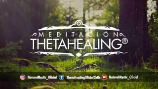 Meditación ThetaHealing Natural Mystic